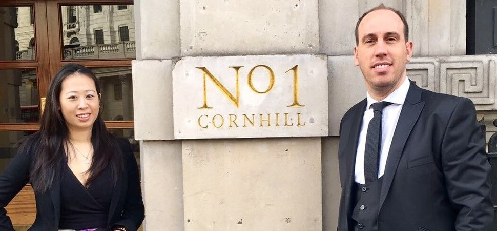 Family law specialist opens on Cornhill