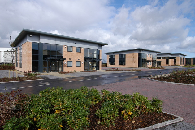 Rail Tech Solutions opens North West Head Office