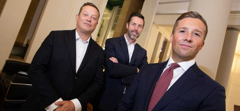 Accountancy firm HURST teams up with Pareto Financial Planning