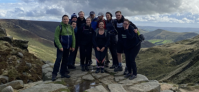 Away day sees HURST staff raise £4,000 for hospice