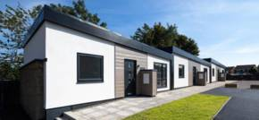 Patent awarded to Newcastle firm for innovative affordable housing concept