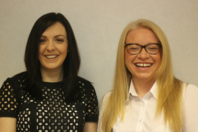 Haines Watts Liverpool appoints two new Associate Directors