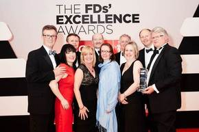 Haines Watts wins accountancy Excellence Award for fourth year running