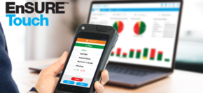 Hygiena announces new EnSURE Touch Monitoring System