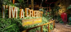 MC Construction scales the heights at new I'm a Celebrity attraction