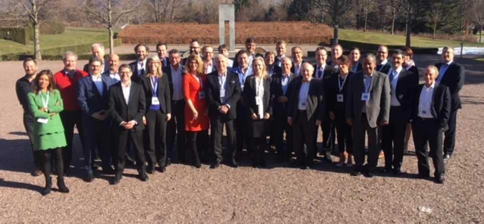 International work on the rise at Shrewsbury law firm