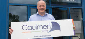 Experienced waste management expert boosts consultancy Caulmerts ranks