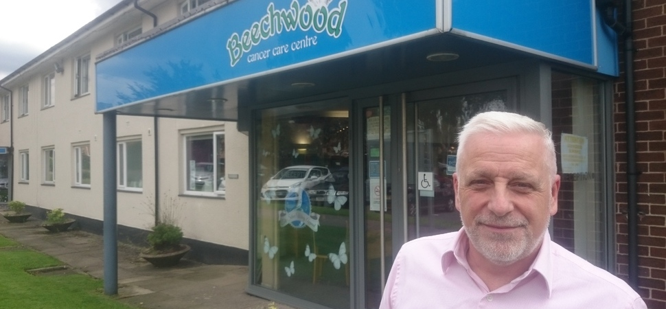 New CEO appointed at Beechwood Cancer Care Centre