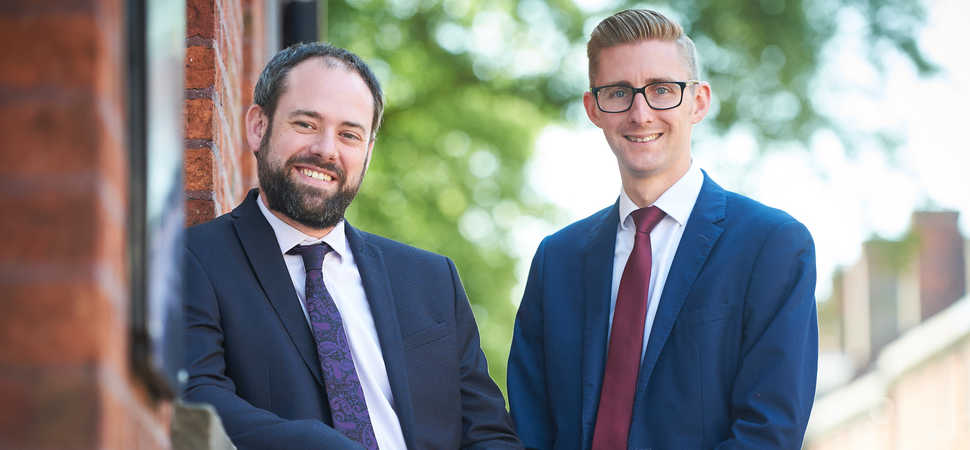 Begbies Traynor makes two senior promotions in Preston