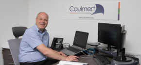 Caulmert ascends to new heights with Government contract win