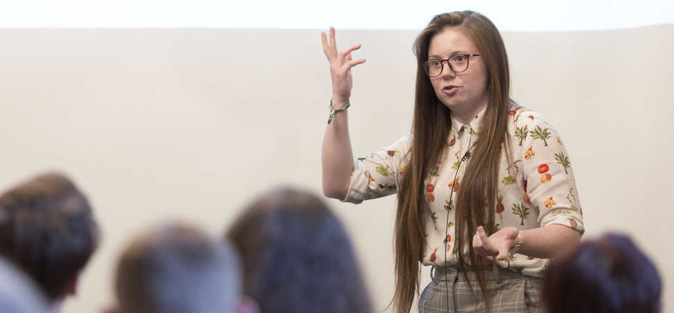 Yorkshire and Humber engineers compete to bring projects to life