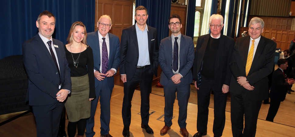 Local Treasure presents insightful Sheffield Transport Infrastructure event