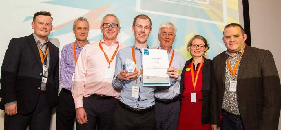 Hull engineer to represent region at national final