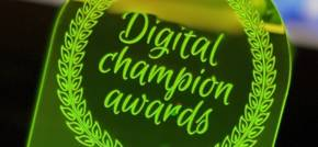 NHS Partner Launches Awards to Celebrate Community Digital Heroes