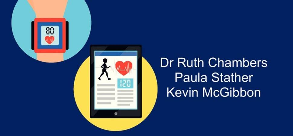 NHS Partner Publishes Health and Wellbeing Guide on Amazon