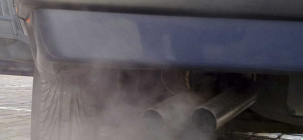New MOT rules to crackdown on diesel vehicles