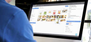 Latest Erudus update is picture perfect for foodservice wholesalers