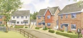Bellway brings new homes to former Ingol Golf Club site in Preston