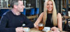 BBC's Jade English joins Worker Bee MCR for coffee
