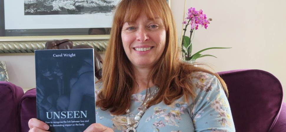 Northampton Health Coach & Grief Recovery Specialist Becomes Best-selling Author