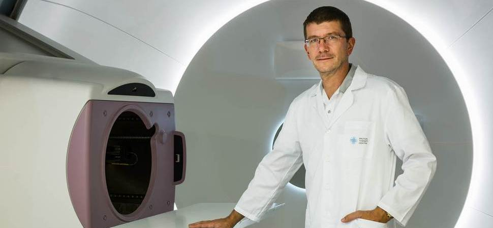 New Irish base for acclaimed cancer specialists