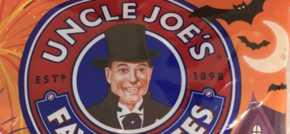 Easy-Grab Packaging Prompts 10 Per Cent Rise In Demand For Uncle Joe's Treacle Toffee