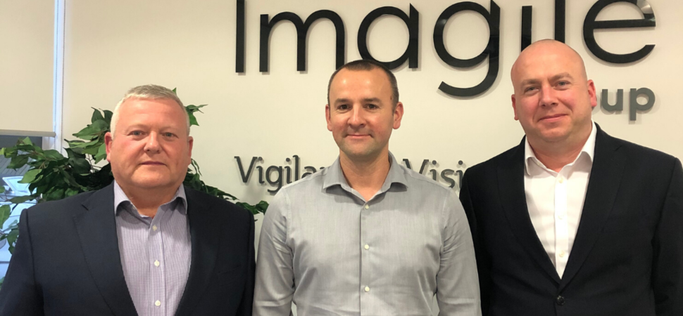 New Managing Director Announcement for Top Asset Management Firm