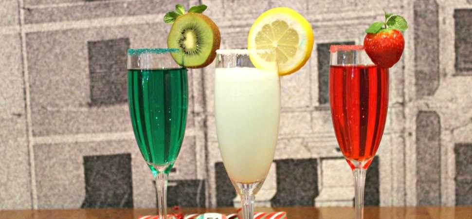 Trattoria 51 raises a toast to the festive season