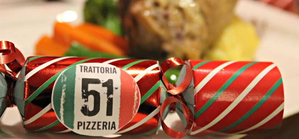 Trattoria 51 set to celebrate Christmas in true Italian style