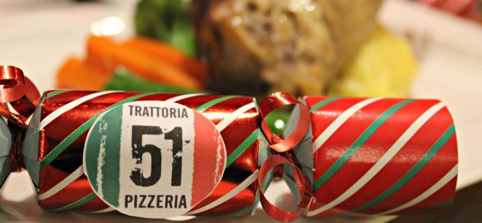 Trattoria 51 set to celebrate Christmas in true Italian style