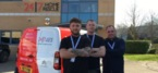 Lancs Firm Steers Into Motoring Market