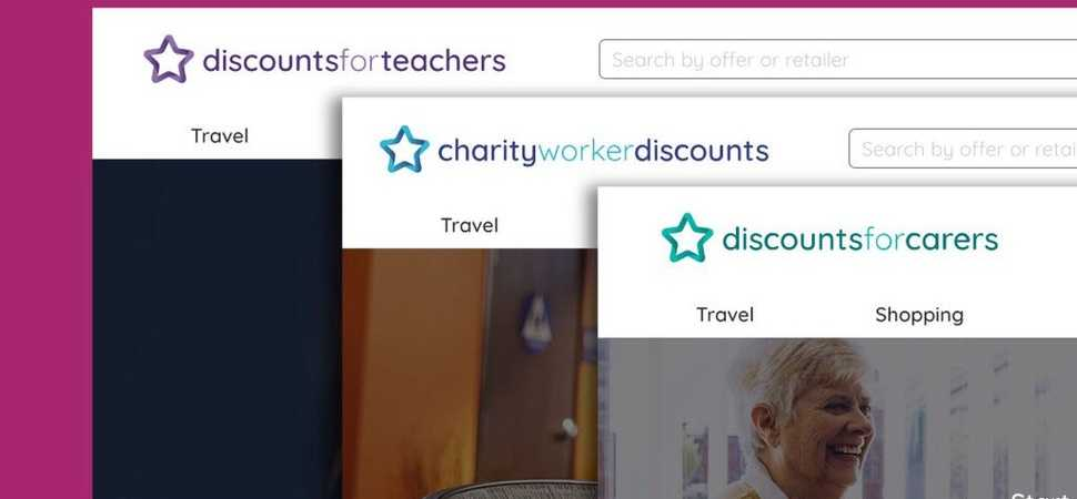 Absolute launch initial phase of digital transformation project for leading NHS Discounts portal - We Are Discounts