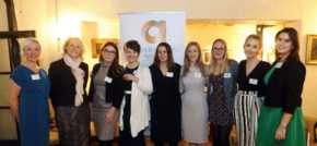 Shropshires leading ladies come together to celebrate business achievements