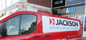 Jackson Fire & Security takes on more noodle bar outlets