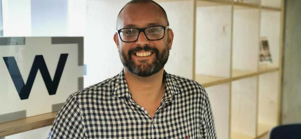 Workspace goes for growth with new Midlands hire