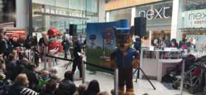 Paw Patrol Returns To Bradford