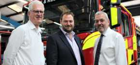 Batley sees rapid expansion for Britains oldest fire vehicle manufacturer