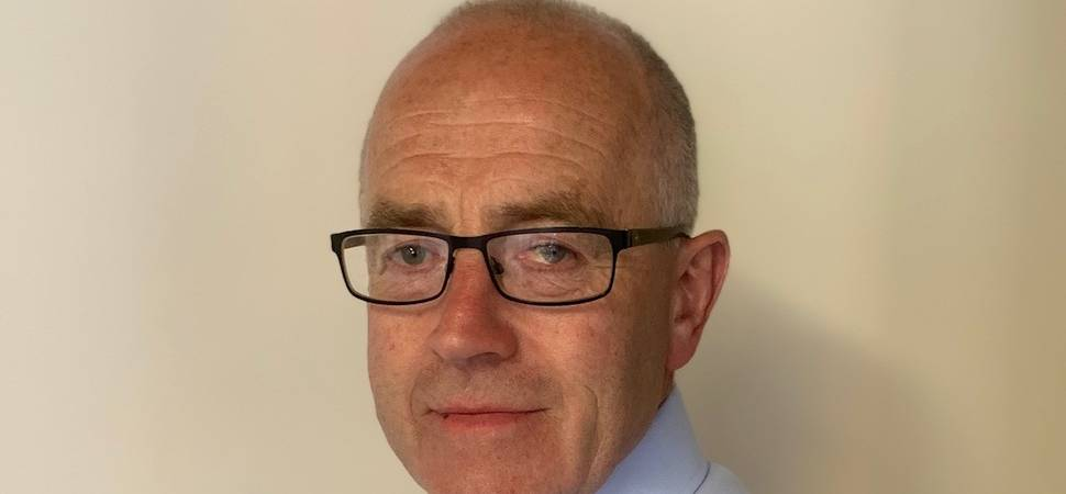 Senior consultant appointed by North East surveyors