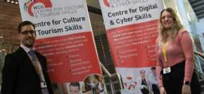 New skills centres future proofing workforces in Coventry and Warwickshire with free training