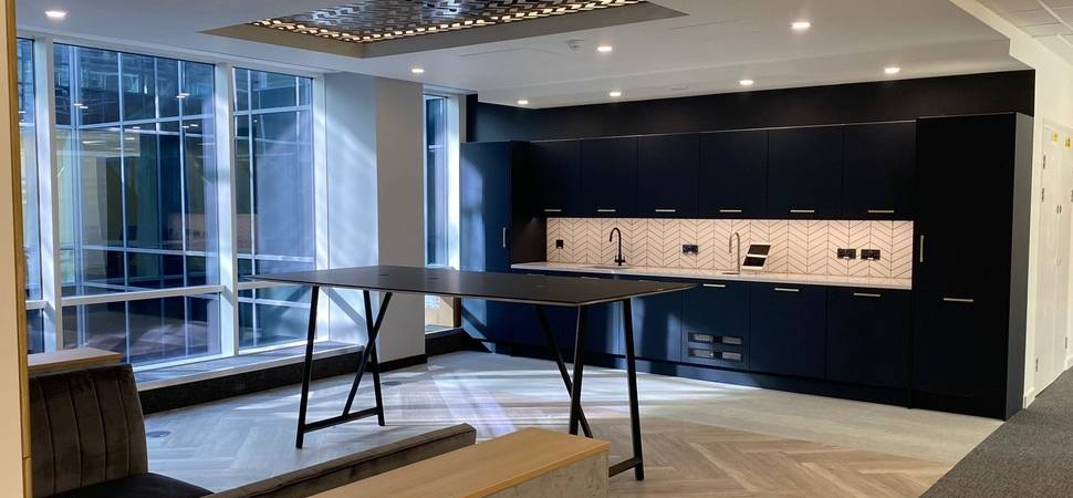 Consensus completes fourth UK office space contract for Orega
