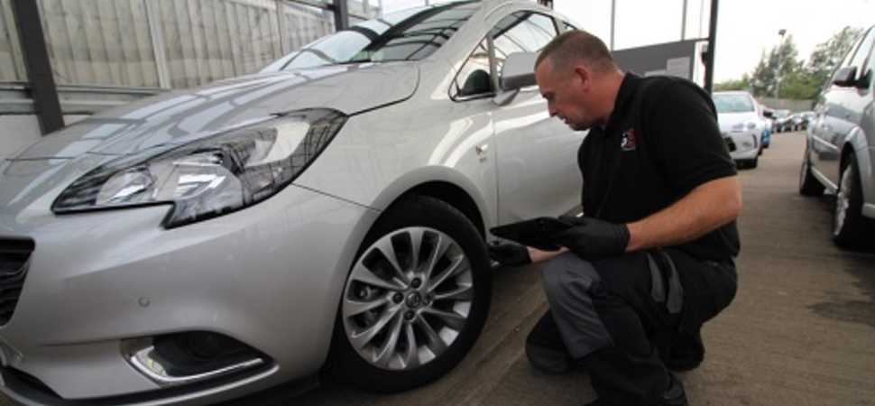 G3 Remarketing launches new vehicle assured service