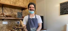 New Bakery Rises From Lockdown