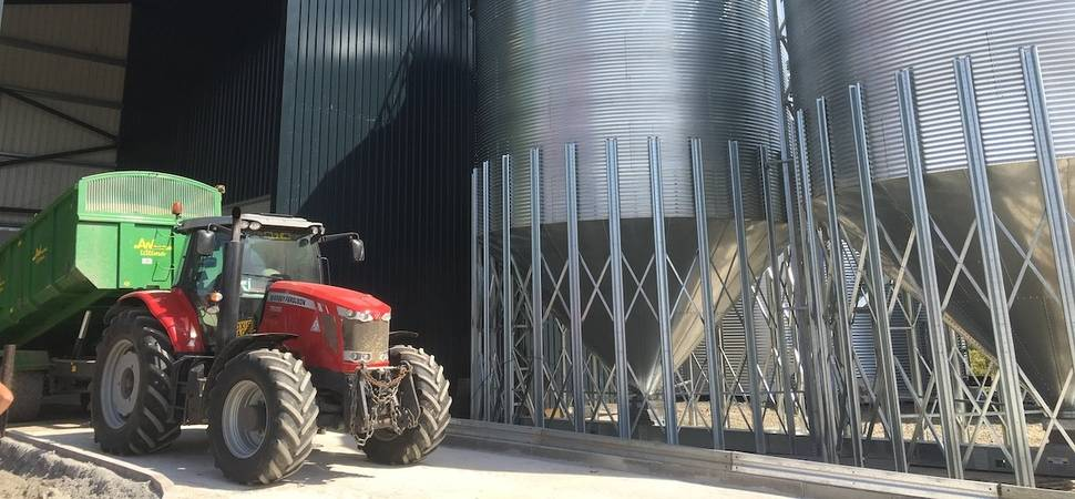UK farm machinery supplier set for continued success thanks to web experts