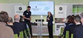 SMEs Welcomed to Reaseheath College for Business Showcase