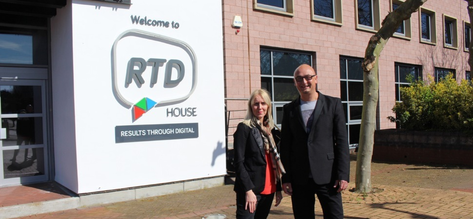 Accountancy firm Brookson seal new partnership deal with RTD