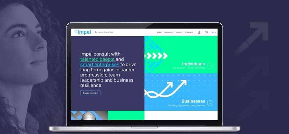 Impel Talent recruits Fablr as digital agency partner