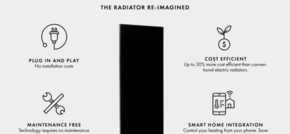 Koleda Launch Indiegogo Funding Round for Revolutionary Radiator
