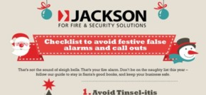 Mold fire and security firm helps businesses avoid festive false alarms