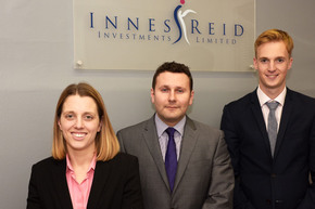 Innes Reid expands Chester financial planning team