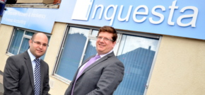 Inquesta to double office space as expansion gathers pace